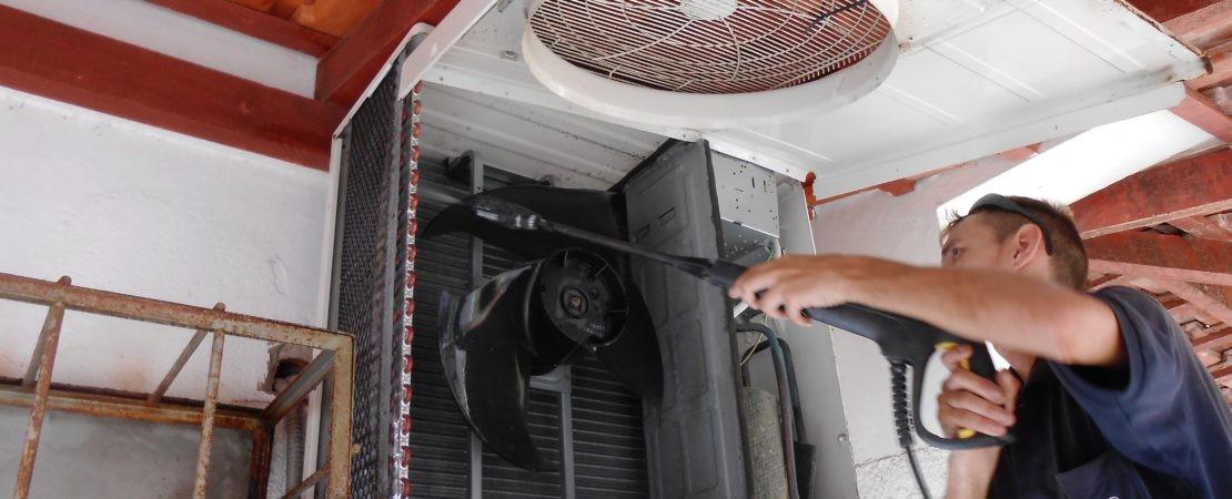 Qual é o melhor ar condicionado para residências?