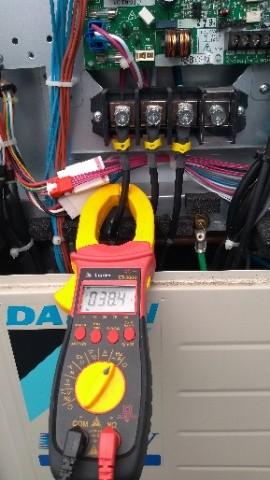 quando realizar manutenção de sistemas de ar condicionado