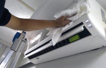 Ar condicionado Springer: ótimo custo-benefício