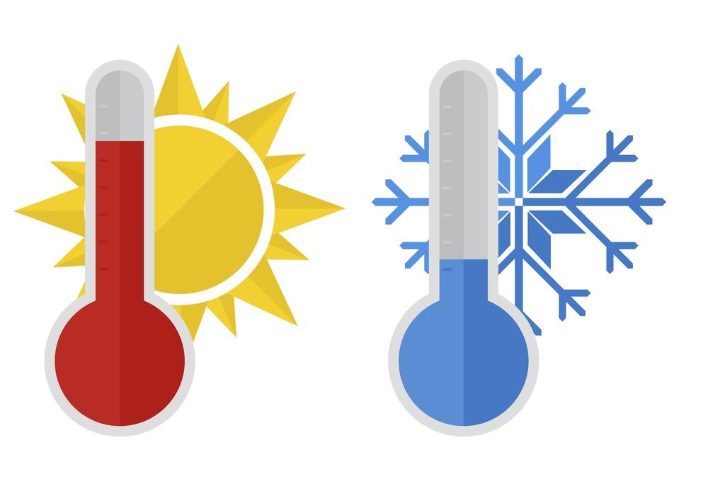 Ar condicionado quente e frio: saiba tudo