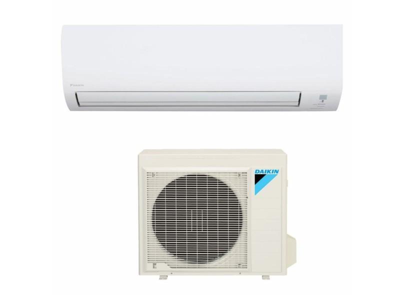 O que é o ar condicionado split?