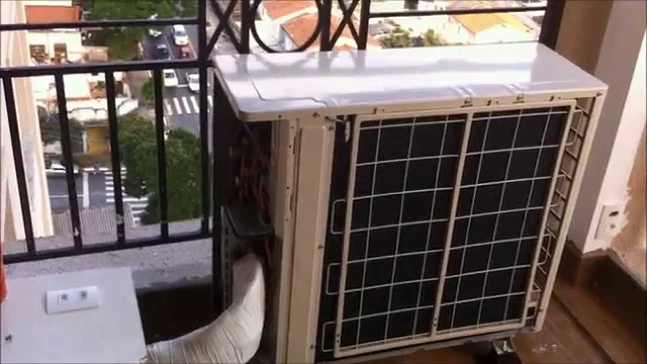 Para que serve o ar condicionado multi split?