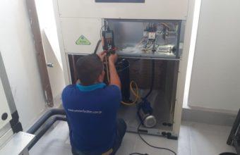 Você conhece empresas de instalação de ar condicionado em São Paulo?
