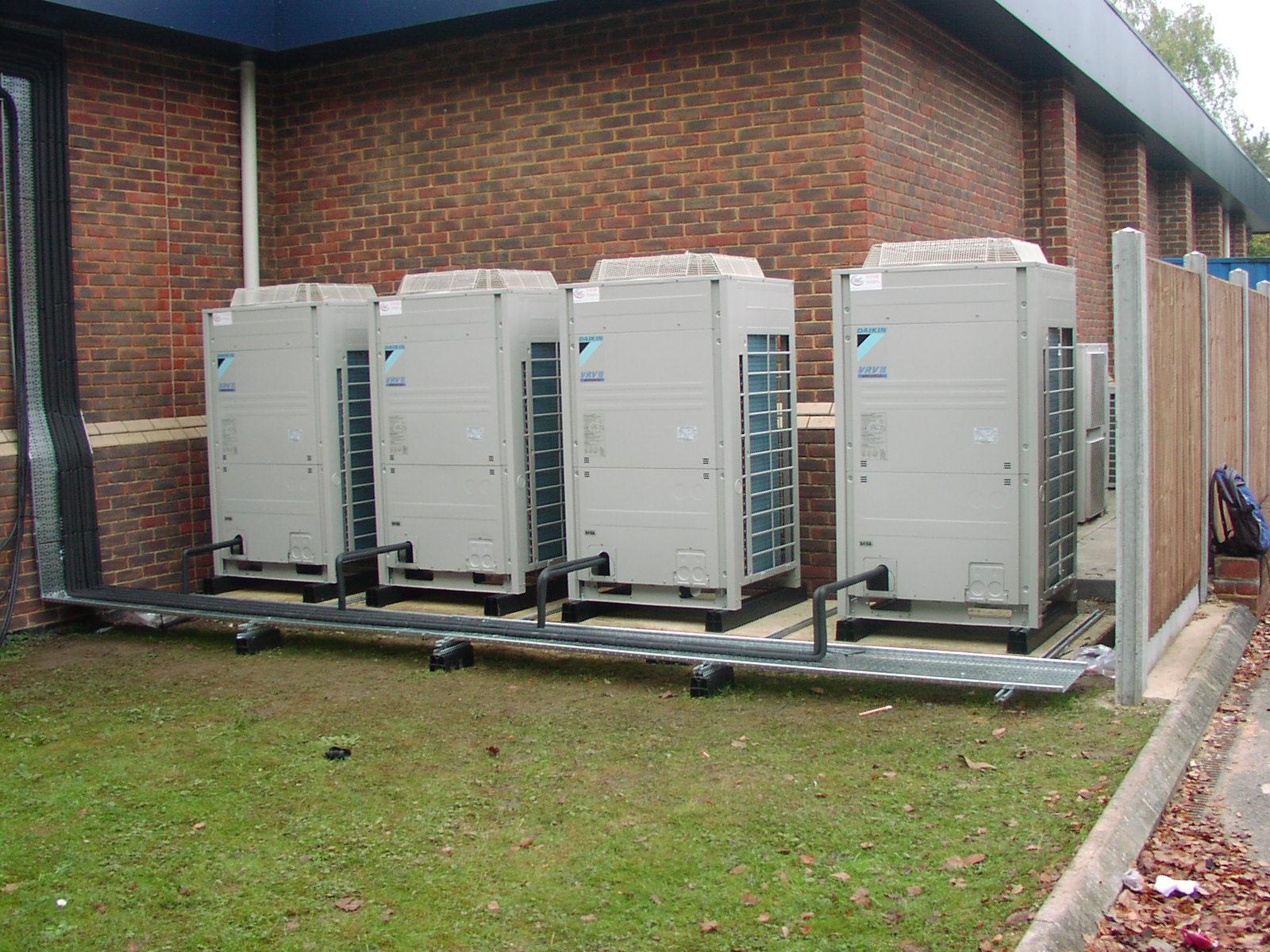 Quando e quem inventou o ar condicionado?