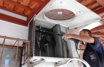 Dicas para fazer a manutenção de ar condicionado