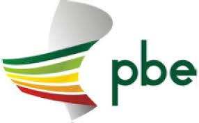 Logo Programa Brasileiro de Etiquetagem