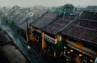 Tempos de chuva causam umidade na casa: como detectar