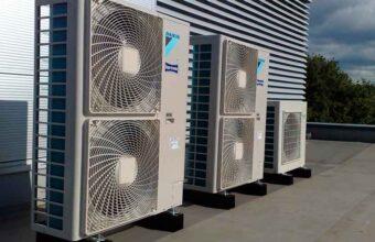O que é efeito Coanda quando o assunto é ar-condicionado