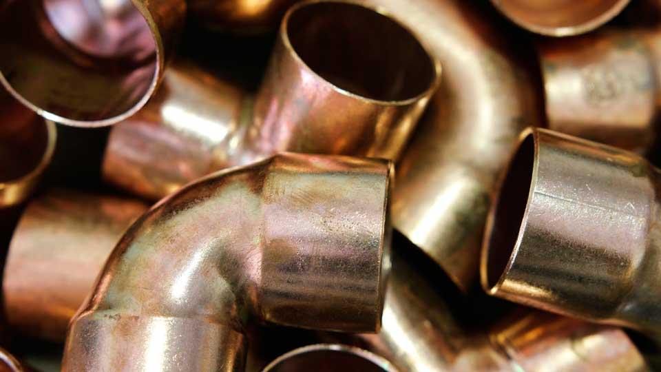 Tubulação de cobre é mais vantajoso na hora de instalar o ar condicionado?